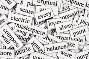 etymology words image