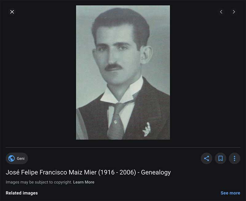Jose Mier video screenshot