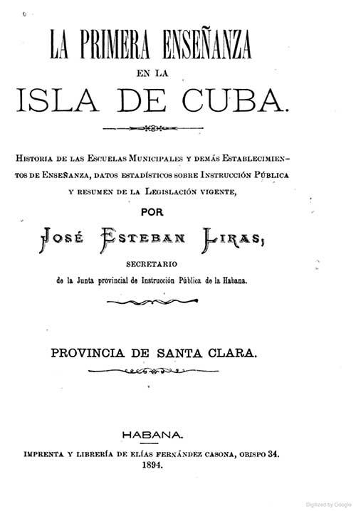 Jose Mier school book Cuba 1984