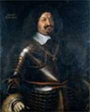 portrait of jose de mier 16th century