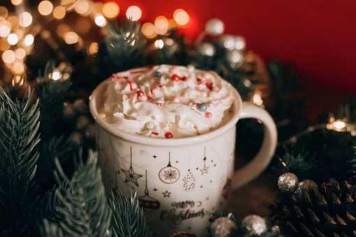 Jose Mier Christmas image