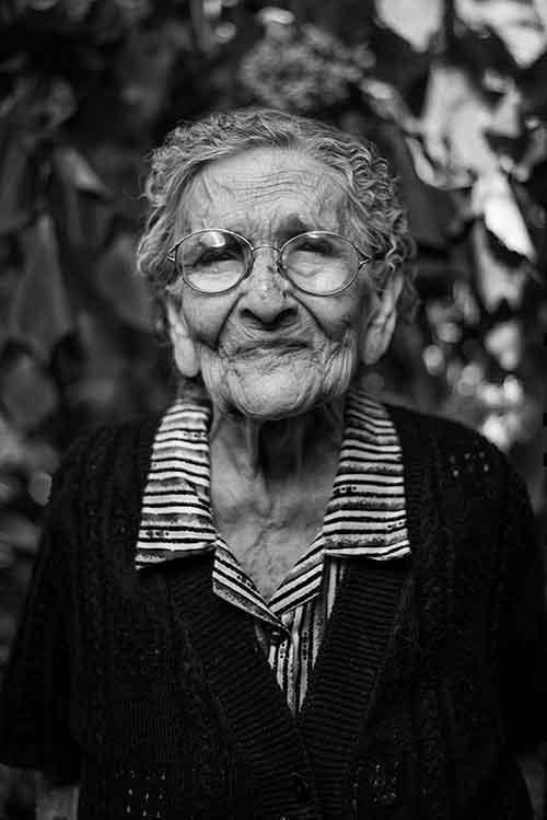 Jose Mier grandmother Sun Valley, CA